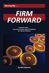 Firm Forward Book Cover